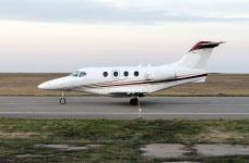 Hawker Beechcraft Premier 1A