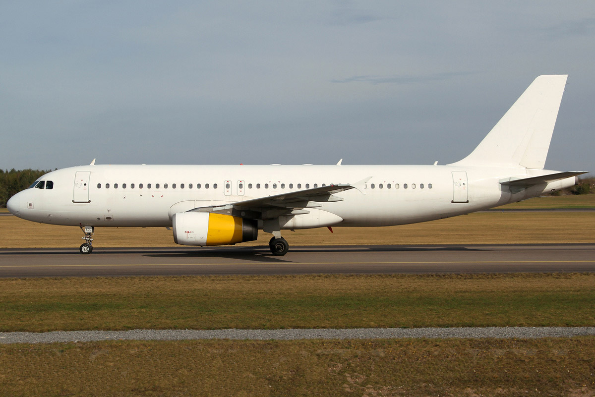 Airbus A-320