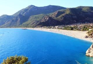 Экскурсионный тур по побережью Турции. экв. 695 USD