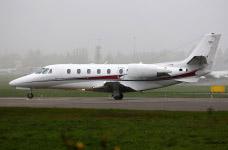 Cessna Citation XL (XLS+)