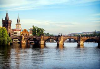 Прага — новое направление Pegasus Airlines