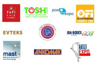 Выставки в Стамбуле проходящие в мае 2014 г.