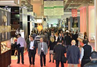 Выставки в Стамбуле проходящие в июне 2014