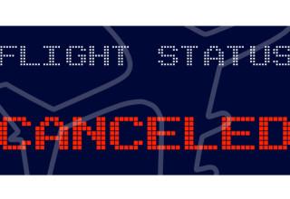 Рейсы  Pegasus Airlines по маршруту Донецк-Стамбул-Донецк отменены до 11 июня 2014 года.