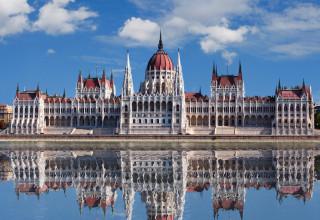 Будапешт — новое направление Pegasus Airlines