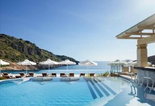 Отель Daios Cove Luxury Resort & Villas скидка 50% !!!
