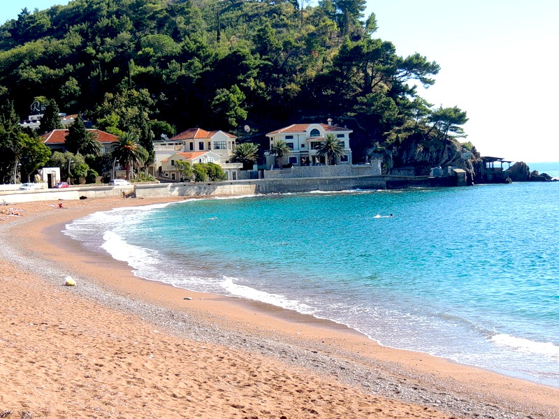 Отдых в черногории 14 06 2014 на 7 дней