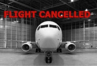 Рейсы Pegasus Airlines по маршруту Донецк-Стамбул-Донецк отменены до 30 июня 2014 г.