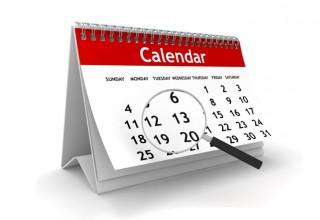 Изменения в графике работы офисов ЦМПТ 29.09.18 — 01.10.18