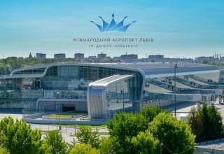 Из Львова намерены запустить дальнемагистральные рейсы