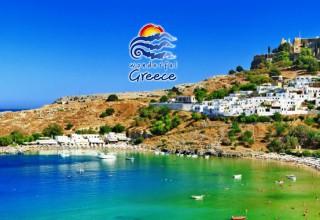 Ряд отелей Греции уже «на стопе»