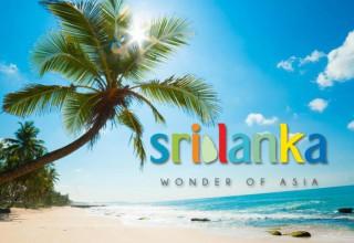 На Шри-Ланку пока въезжаем бесплатно
