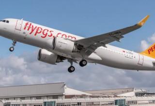 Расписание новых вылетов из Одессы в города Турции и международных направлениях