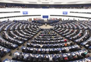 Европарламент проголосовал за безвиз Украине