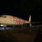 Pegasus Airlines Анкара - Одесса