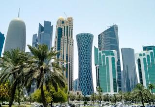 Украина и Катар договорились о взаимной отмене визового режима