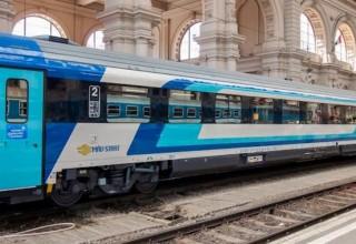 Украину и Будапешт соединит экспресс