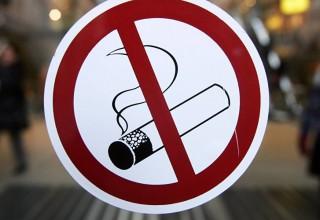В Турции ограничат курение в отелях