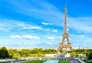 Pegasus Airlines: Новые рейсы в Париж из Киева со стыковкой в Анкаре с 17.12.18