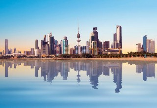 Кувейт – оживленный город, удивительные пейзажи, захватывающий шопинг.