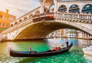 В Венецию пустят за 3 евро