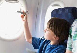 Pegasus Airlines: Детские тарифы теперь доступны к бронированию