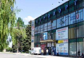 Pegasus Airlines: Закрытие аэропорта Запорожье в период с 03.09.2019 по 15.10.2019