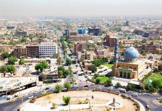 Авиакомпания Pegasus Airlines возобновляет рейсы в Багдад