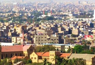 Pegasus Airlines: Регулярные рейсы из Стамбула в Карачи (Пакистан)